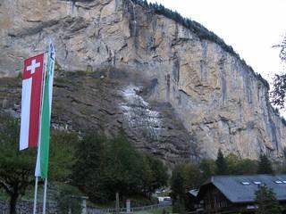 Klettersteig Allmenalp : Tag kandersteg klettersteig allmenalp